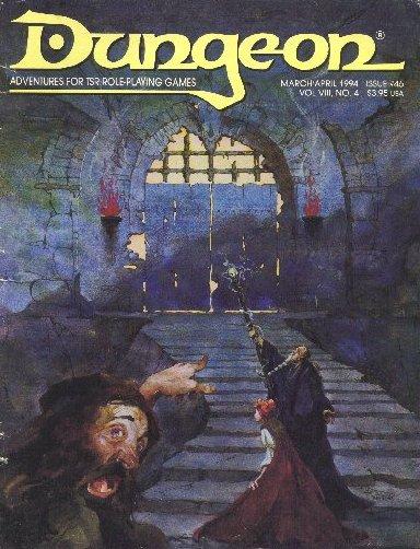Dungeon #46